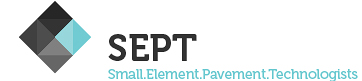 SEPT small element pavement technologists